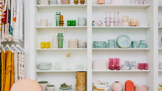 Homewares at Finnely Home