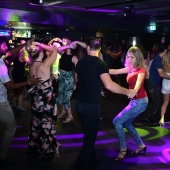 Drop it like it's hot at some of the Valley's coolest dance spots