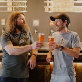 The Valley Craft Beer Trail